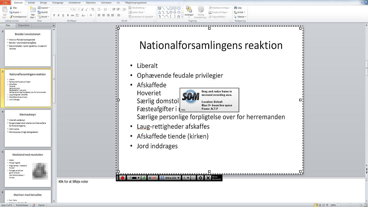 overblik danske uddannelsessystem